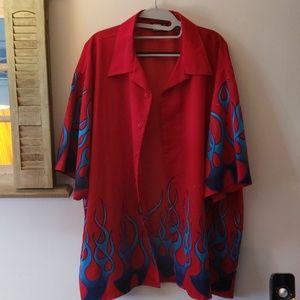 Moon Casual button down shirt